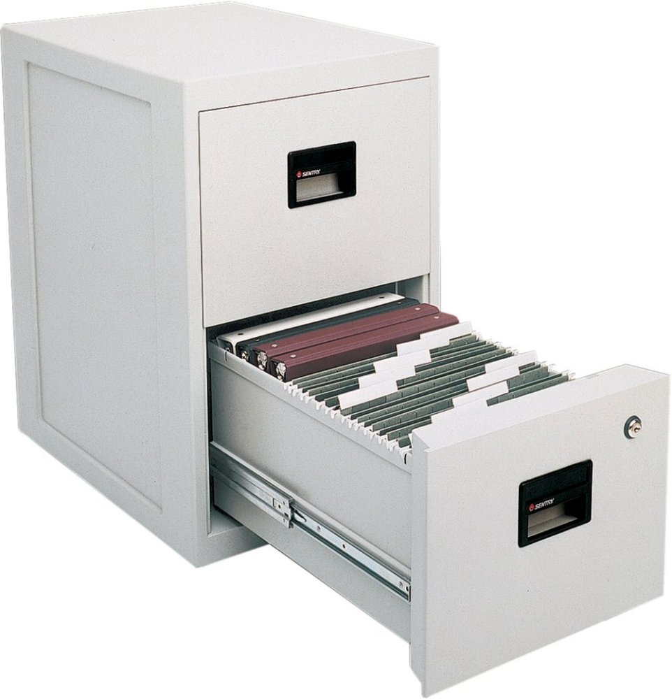 Elegant 2 Drawer File Cabinets Collections