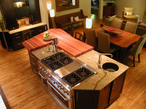 What to Consider Before Kitchen and Bath Remodeling