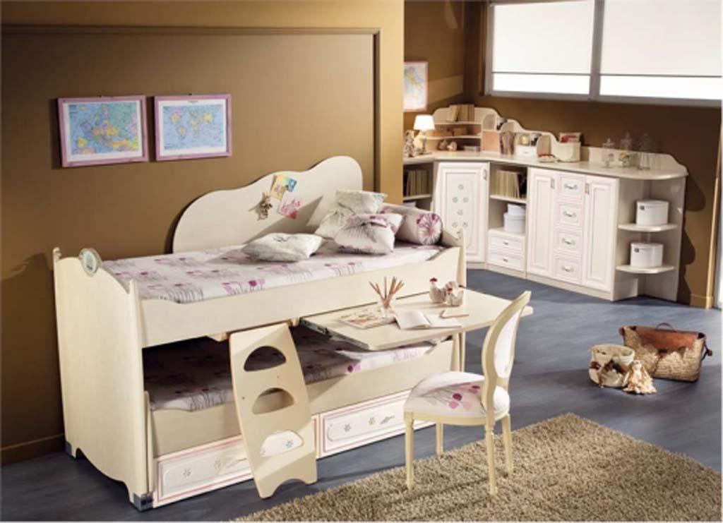Girls bedroom furniture 2