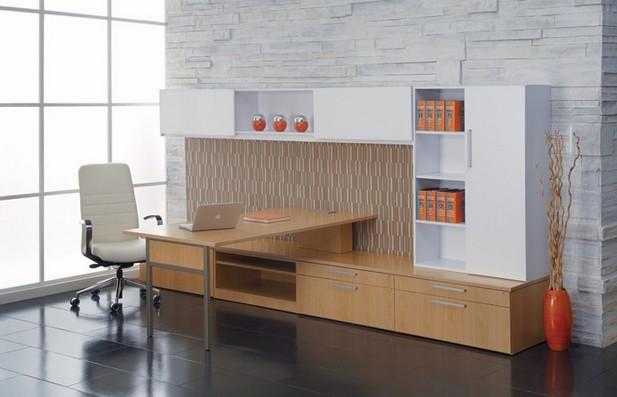 Office desk furniture 2
