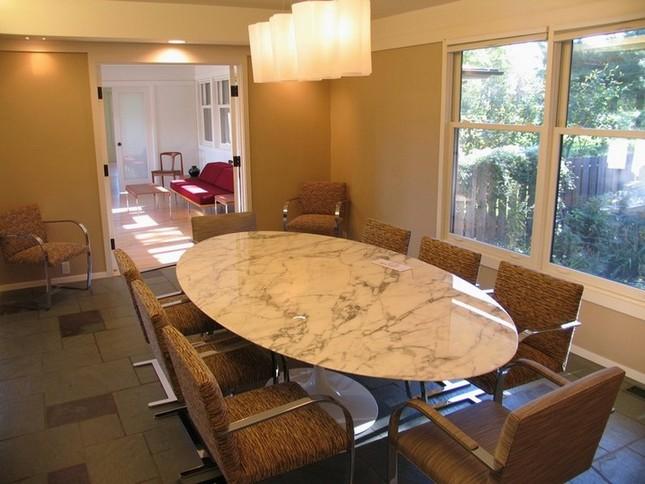 Saarinen Dining Table 2