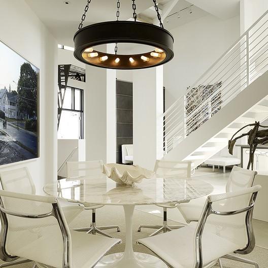 Saarinen dining table 3