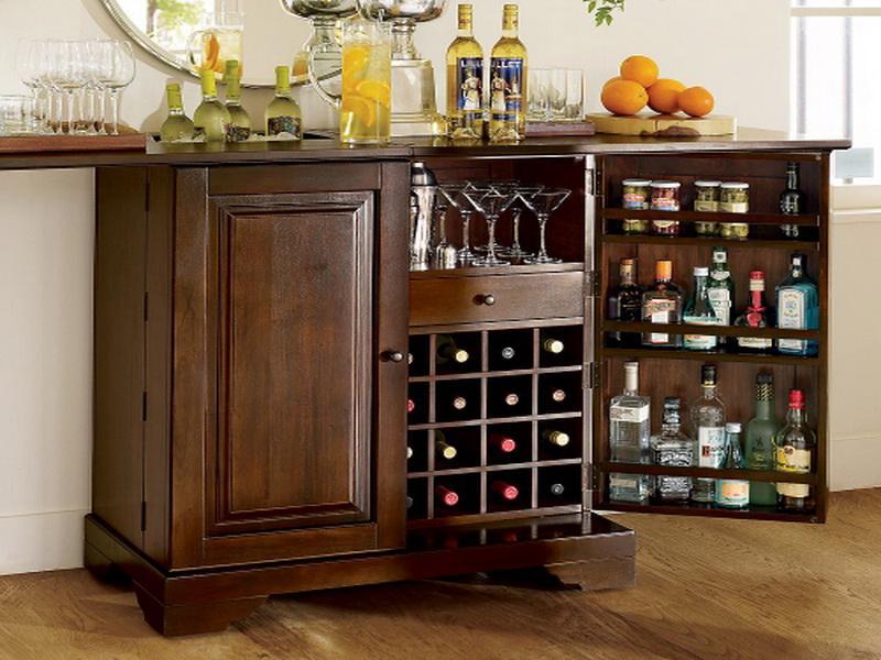 Home bar furniture 2