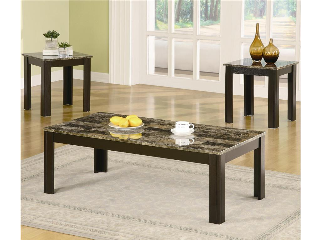 Perfect Idea with Modern Living Room Table Sets