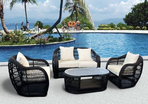 Modern Patio Furniture and the Modern Lifestyle
