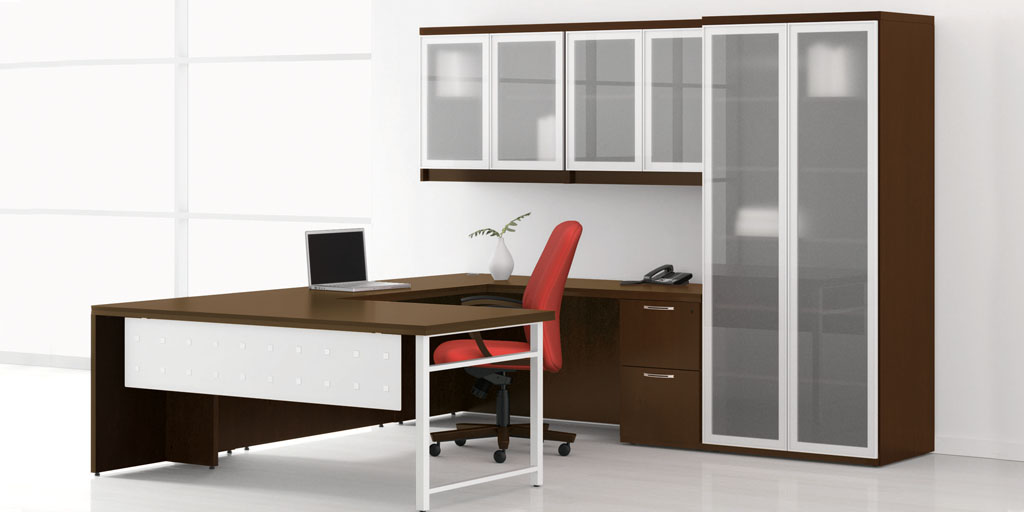 Modern Office Desk Furniture for Perfect Look