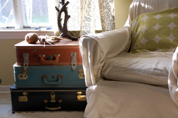 How to Refurbish Furniture
