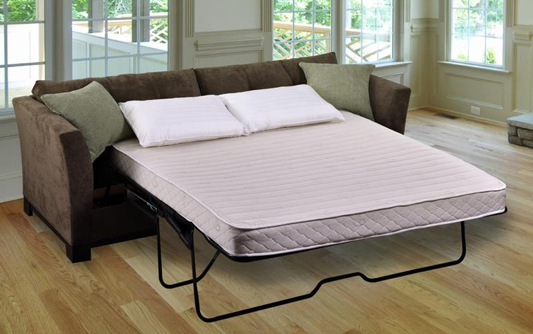 Sofa bed mattress extension for Sofa bed extension