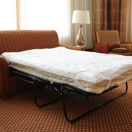 Sofa Bed Mattress Extension