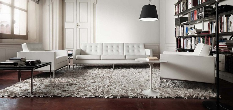 Lovely Florence Knoll Sofa Collections