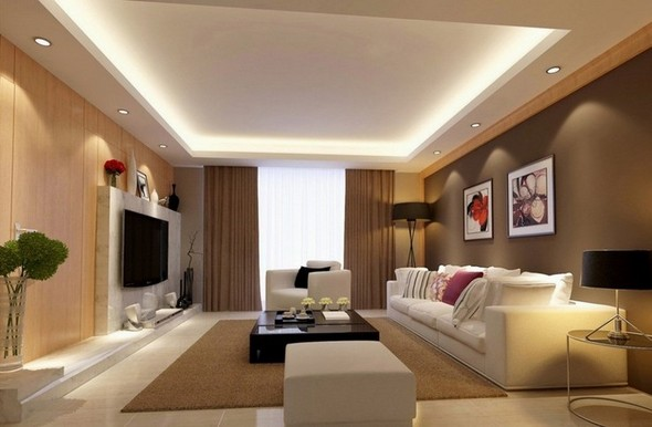 Light design interior 3