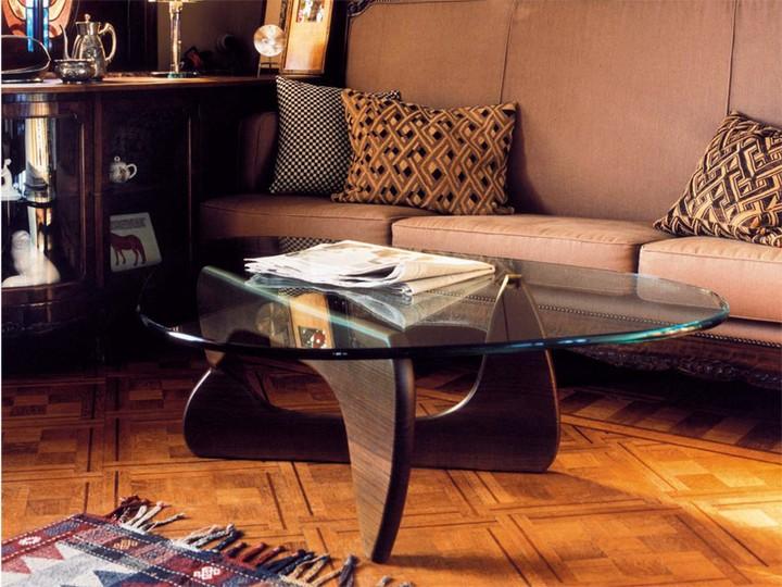 Noguchi coffee table 3