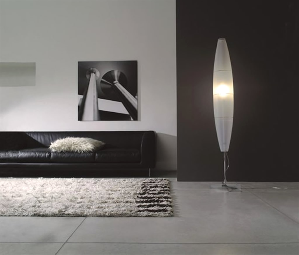 Light design interior 2