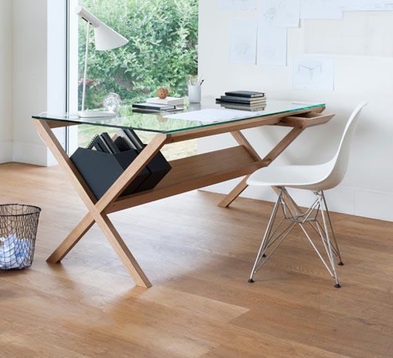 Minimalist office simple 3
