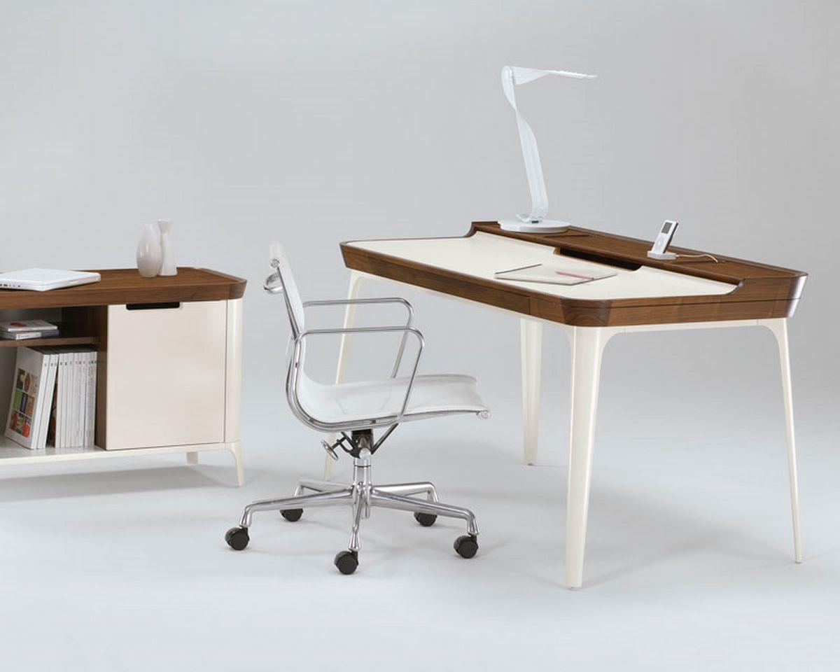Minimalist office simple 2