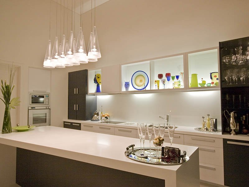 Interior design lighting 2
