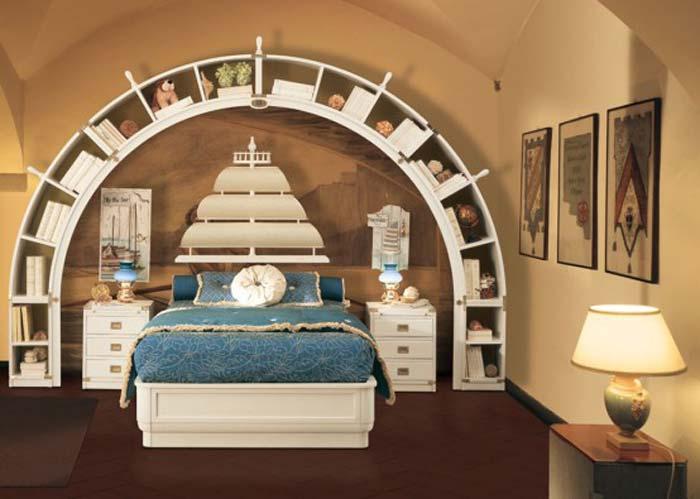 Children bedroom furniture 3