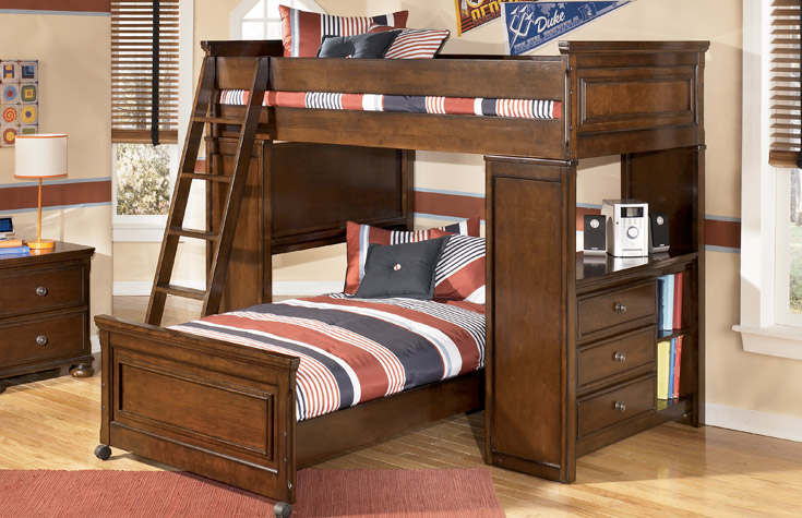 Children Bedroom Furniture Options