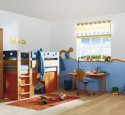 Boy room ideas ocean
