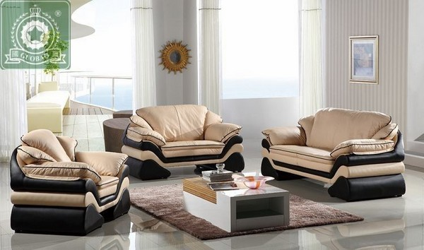 The selection of living room chairs