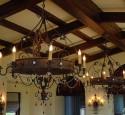 Old world pendant lighting fixtures