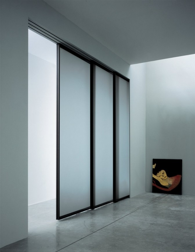 Advantages of bifold closet doors