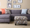 Small sofas and sectionals