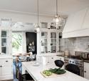 Kitchen pendant track lighting fixtures