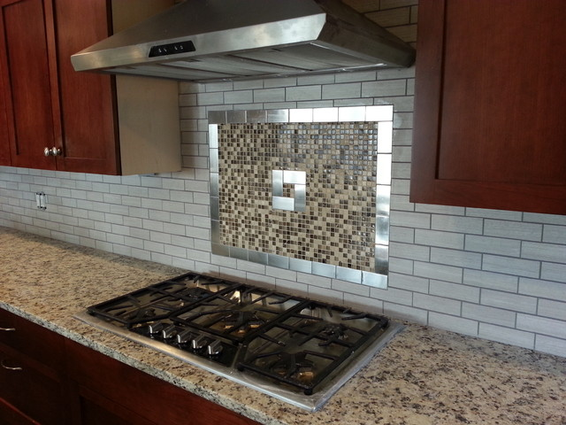 Kitchen backsplash tile: main features