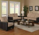 Furniture living room sectional