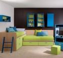 Kid bedroom organization ideas