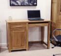 Home office computer desks wood