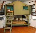 Unisex children's bedroom ideas