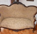 Settee sofa couch