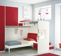 Small queen size bedroom ideas