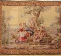 Huge Tapestry Wall Hangings Photo