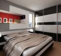Wallpaper small bedroom ideas