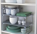 Extra kitchen storage cabinets