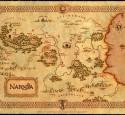 Fionavar Tapestry Map