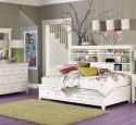 Small bedroom ideas storage
