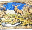 Huge Tapestry Photo