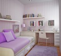 Small bedroom ideas with daybed