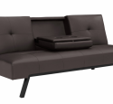 Queen size futon sofa