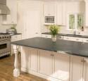 Kitchen countertops granite versus quartz