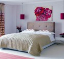 Quirky bedroom design ideas