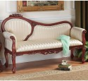 Settee sofa bed