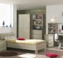Modern furniture for teenage bedrooms