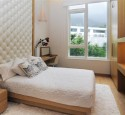 Very small bedroom ideas with queen bed