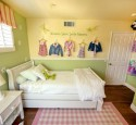 Girl bedroom ideas with owls