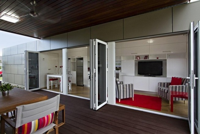 Innovative Prefab Container Homes